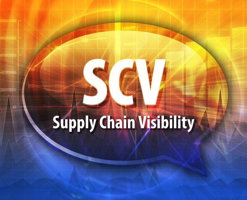 Supply Chain Visibility canstockphoto29124216