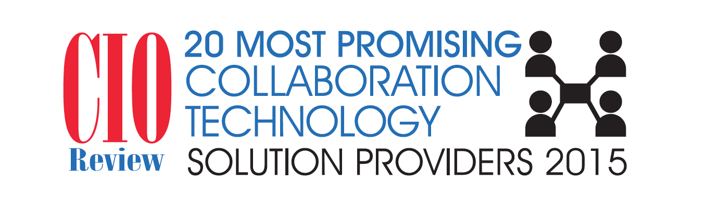 CIO 2015 Sage Clarity Award Banner