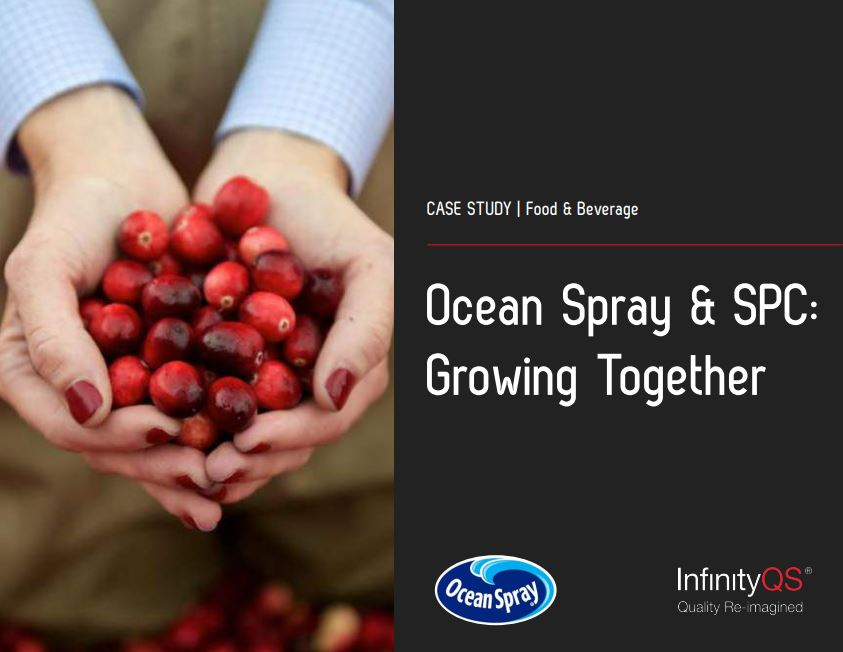 ocean spray case study cover