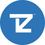 Toward Zero logo