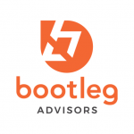 bootleg advisors logo